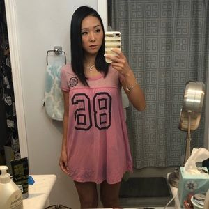 VS PINK Sleep Tee/Dress